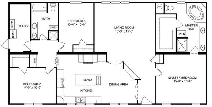 22 Best Plan House Images On Pinterest