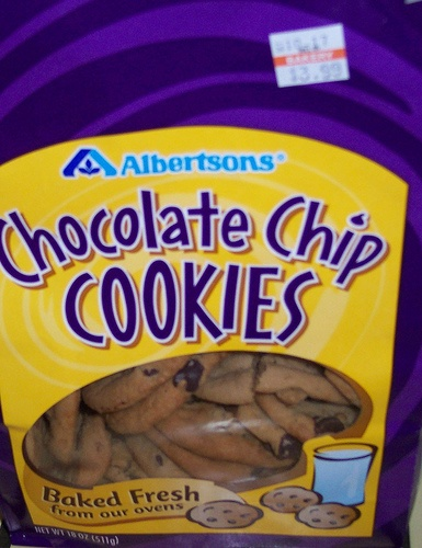 Albertsons Cookies Best Things Ever Pinterest