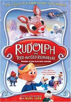 rudolph the red nose reindeer movie - Bing Images
