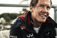 MAGAZINEF1.BLOGSPOT.IT: Christian Horner 'blinda' Sebastian Vettel