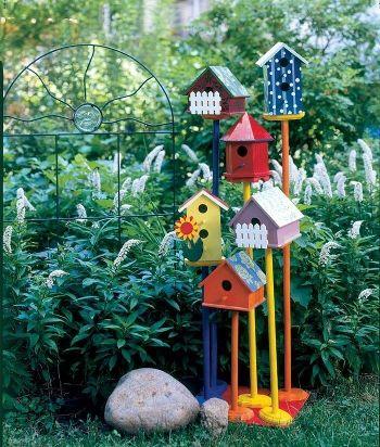поделки сад огород своими руками
