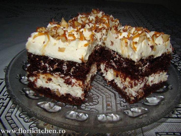 Prajituri – Flori's Kitchen