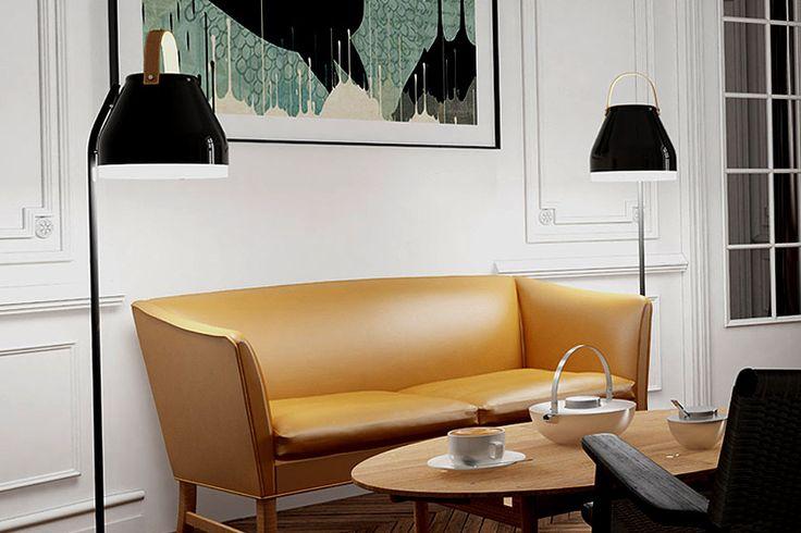 Ilomio- Deense designled lampen bedienen via een mobiele app. Handig of niet? De verlichting uit Denemarken is wel heel mooi! -- More interior lighting inspiration on http://www.stylingblog.nl