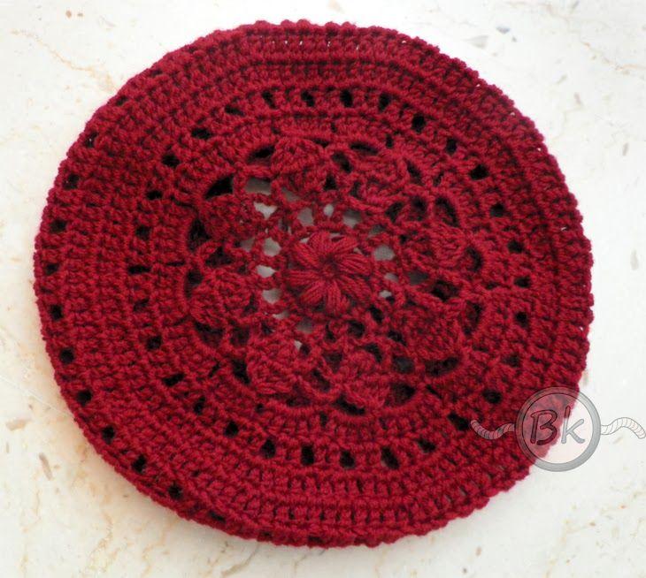 Berenike's Hobby: Basco Rosso  http://berenikehobby.blogspot.it/2013/11/basco-rosso.html