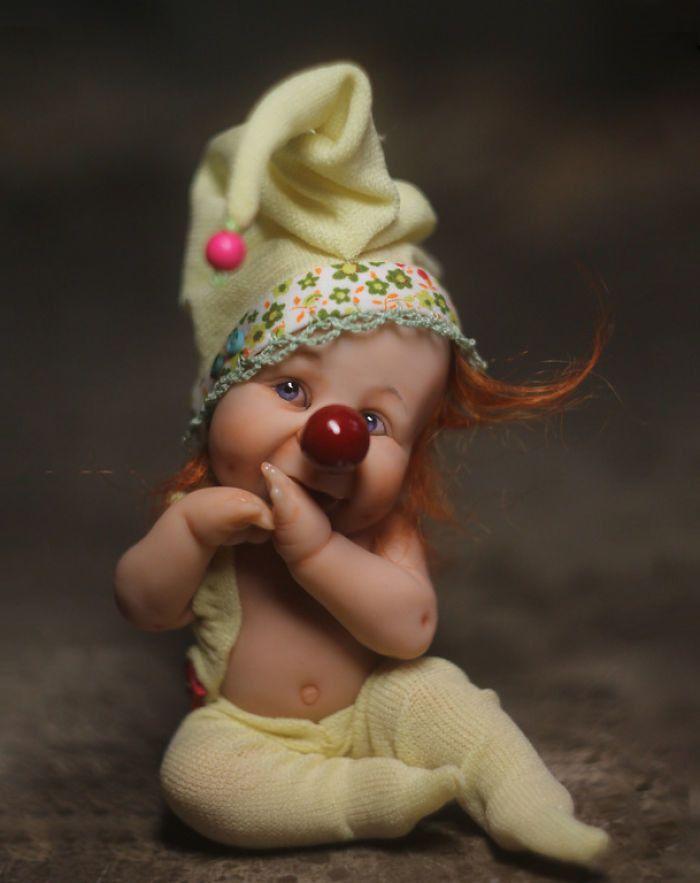 Открытка пасху, куклы картинки приколы