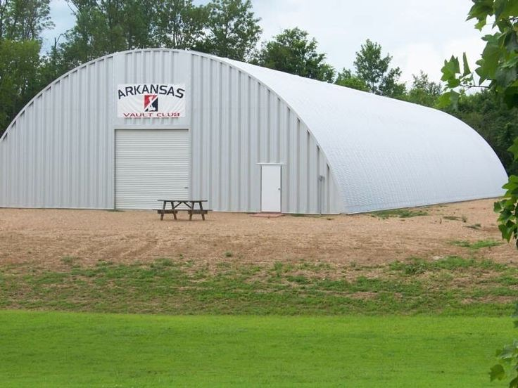 Quonset Hut Kits Quonset Hut For Sale Steelmaster