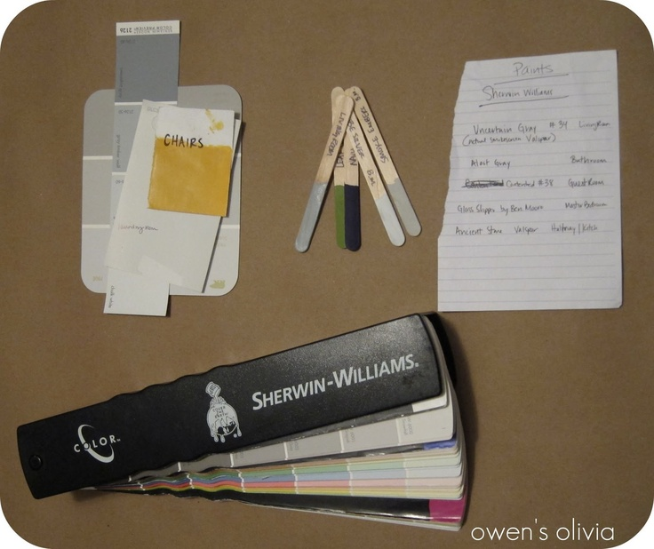owenu0027s olivia how to organize home decor into one accordion folder - Accordion Folder