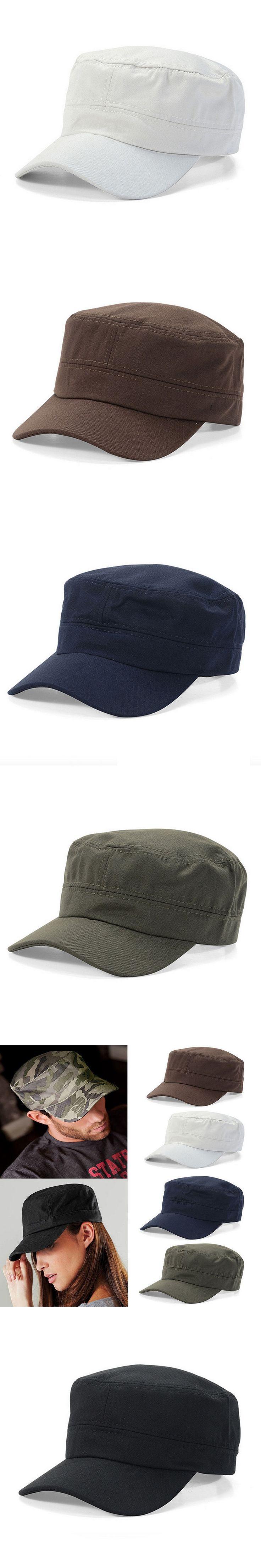 NaroFace Adjustable Women Men Snapback Caps Vintage Army Hat Cadet Military Cap Gorras Baseball Unisex Sun Hats 5colors