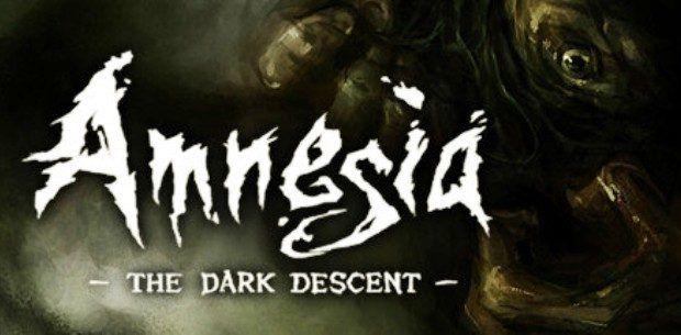 Amnesia The Dark Descent - Game Free Download   Download Free Games