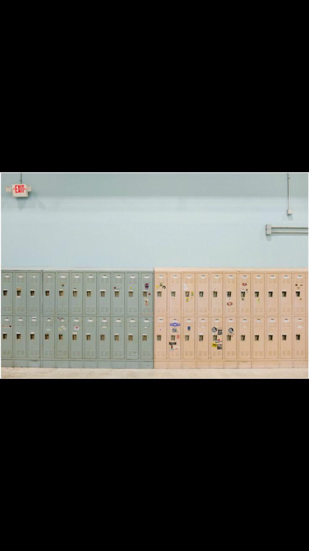 Factory lockers