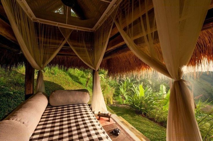 Hartland Estate Bale | Ubud, Bali