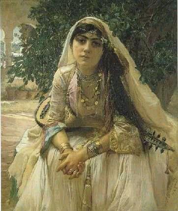 orientalist art orientalism painting arabic arts middle eastern paintings