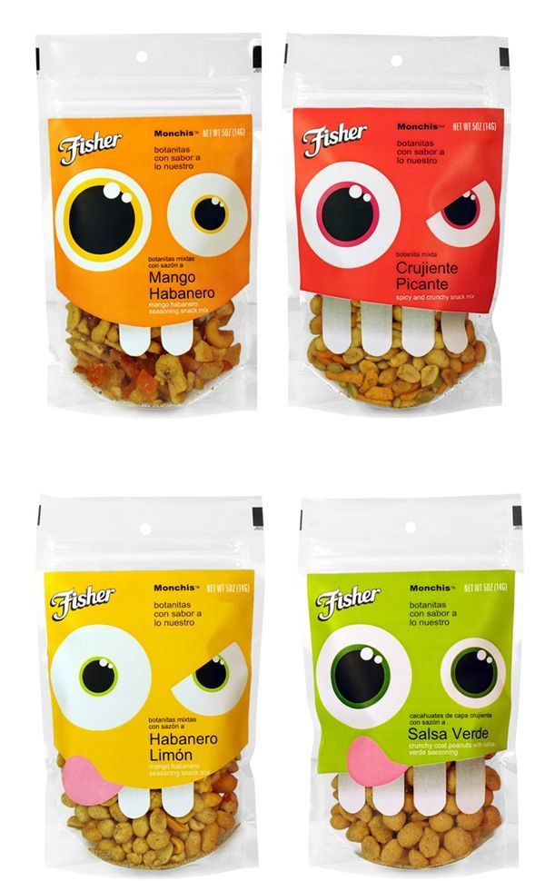 30 Brilliant Packaging Design examples for your inspiration. Follow us www.pinterest.com/webneel