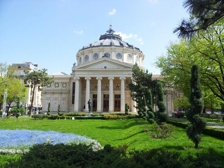 Ateneul...