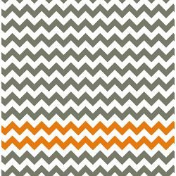 Orange Shower Curtains | Orange Fabric Shower Curtains - CafePress