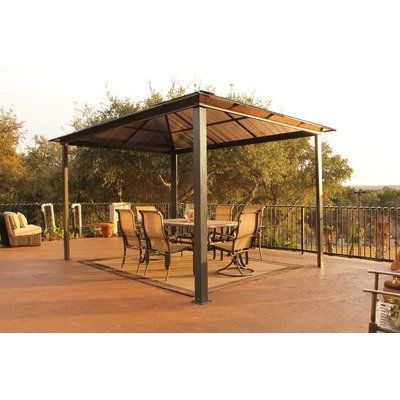what is the best gazebo to buy 2