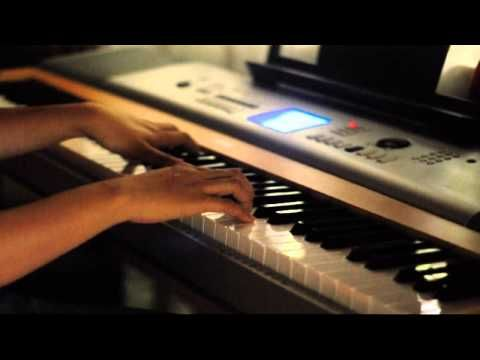 """When She Loved Me (from """"Toy Story 2"""") - Piano Instrumental by Bobby - YouTube"""