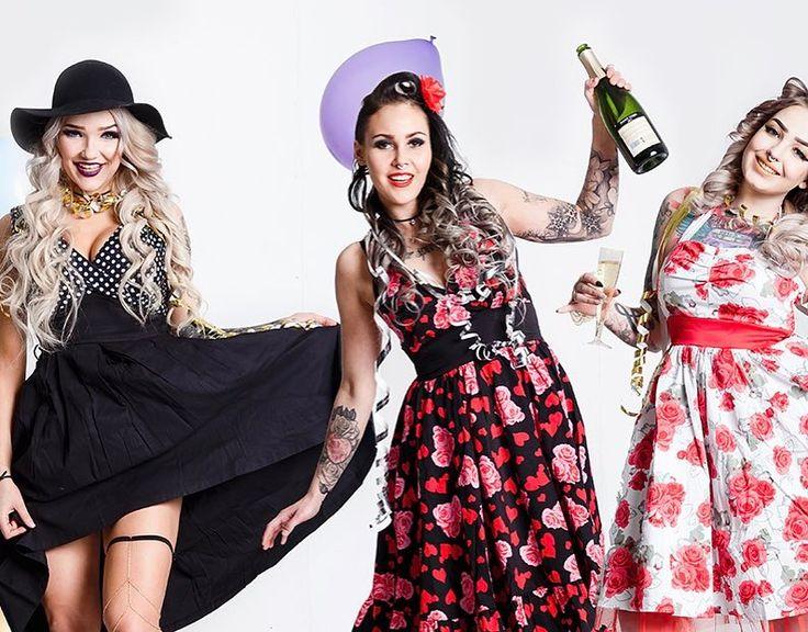 #missrock #model #fun #fashion #rock #miss