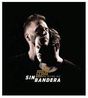 """RADIO   CORAZÓN  MUSICAL  TV: SIN BANDERA LANZA EL VIDEOCLIP DE """"PARA SIEMPRE......"""