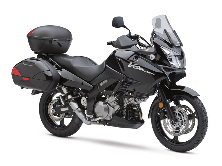 2012 Suzuki V-Strom 1000 Adventure