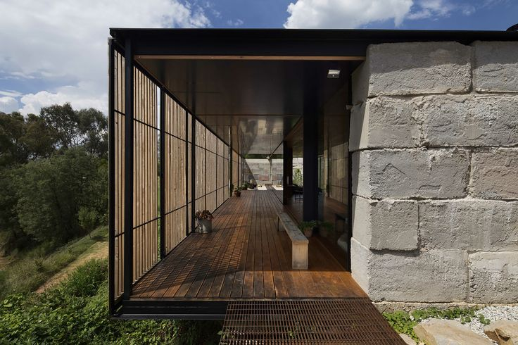 Gallery - SawMill House / Archier Studio - 31