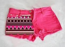 i love this shorts
