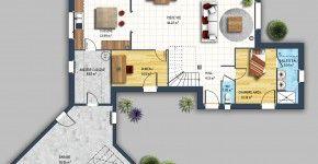 Maison traditionnelle Carquefou 44