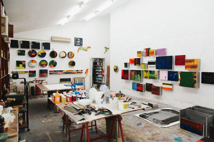 INSIDE STUDIO - PEDRO CALAPEZ — Aujourd'hui