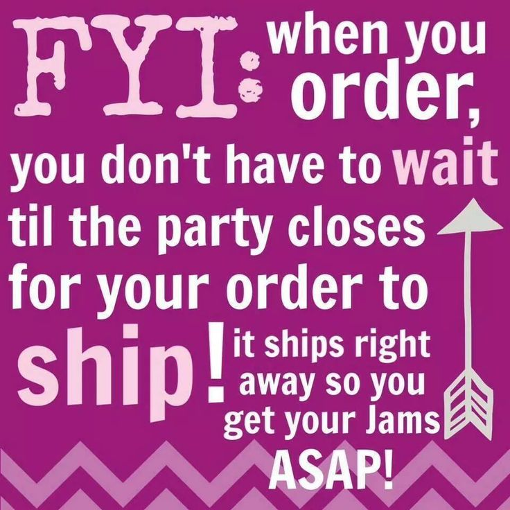Jamberry is great because if you place and order in a party, you don't have to wait for everyone else to place theirs, your order will ship right away! https://brendakayy.jamberry.com/us/en/