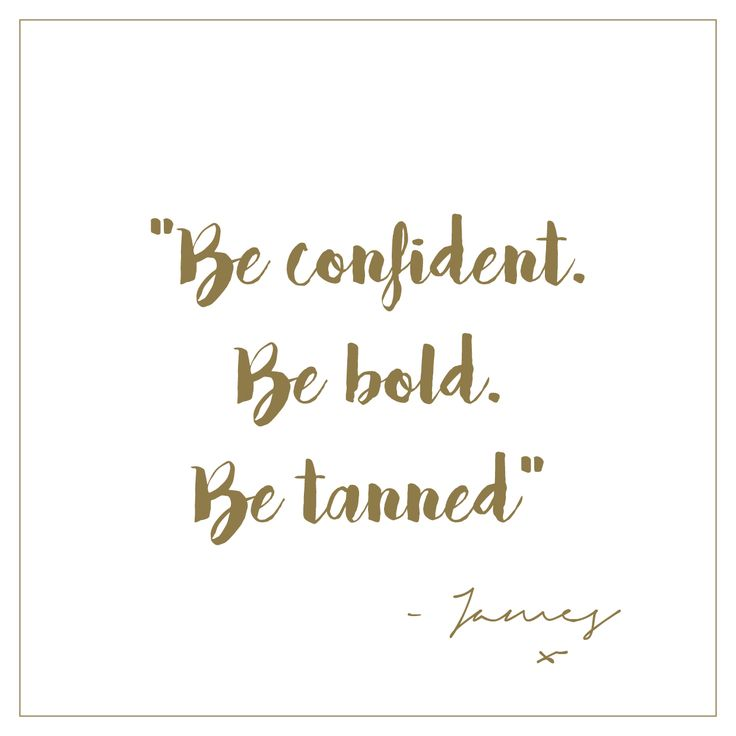 James Read Tan's #MondayMantra