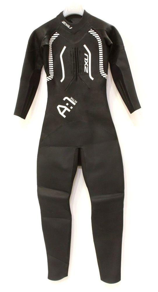 c54b69770b 2XU A 1 Active Wetsuit - Women s L  38204  (eBay Link)