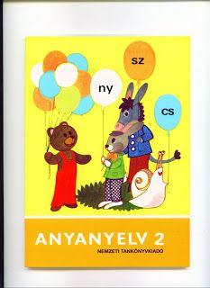 Marci fejlesztő és kreatív oldala: Anyanyelv 2.