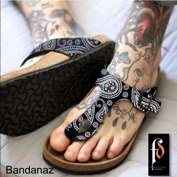 New design from fabianz factory  Bandanaz Size 39 -43 Sintetic leather printing  For order:  bbm 5C7C9376 WA : 082111649988