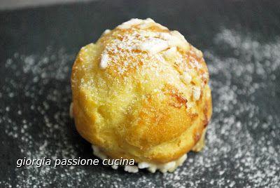 #giorgiapassionecucina: #Pasta #choux, #bignè #dolci #pasticceria #sweet