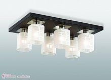 Потолочный светильник ODEON CAMPUS 2615/6C