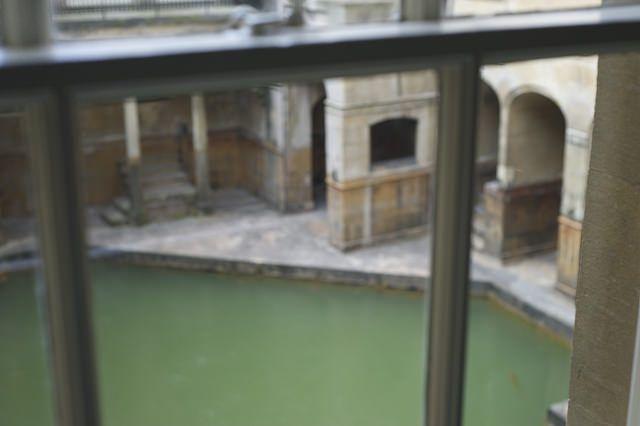 Taking it Easy with an Overnight Spa Break in Bath