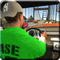 car driving school 2018 1.2 MOD APK Unlimited Money  games racing