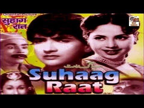 Watch Suhaag Raat (1948) Hindi Full Length Movie   Bharat Bhushan, Begum Para, Geeta Bali Sohag Raat / Suhag Raat / Suhaag Raat hind movie starring …
