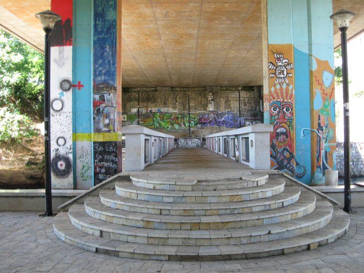 Podgorica, Montenegro. Click for More Photos.