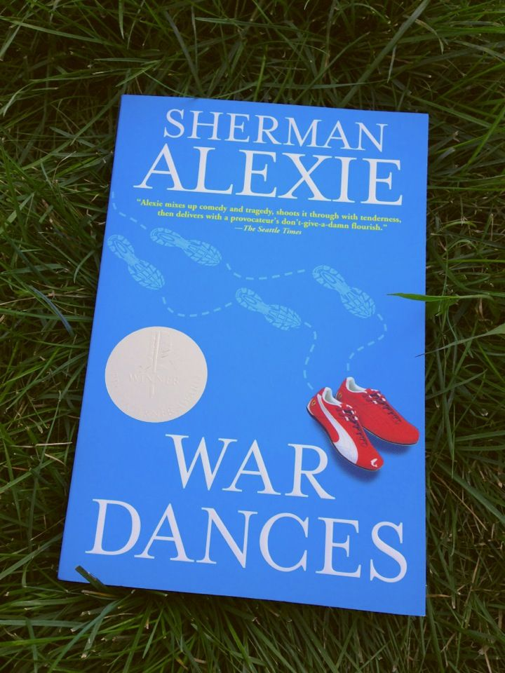 sherman alexie war dances We are scheduling book circles on sections from war dances and essays from sherman alexie: critical essays during january, february and march 2015 leave a comment if you would like more.