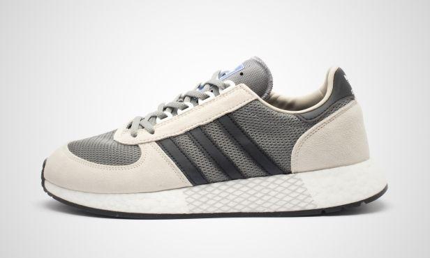es bonito Autorizar deficiencia  adidas Marathon Tech (beige / grey) - G27520 | 43einhalb Sneaker Store |  Sneaker stores, Adidas, Sneakers