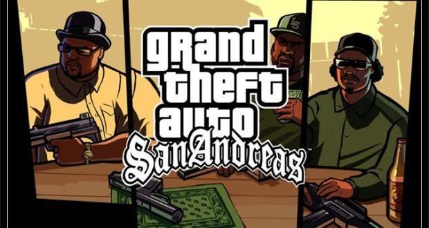GTA San Andreas Download Free - Pc Gamethfrgdddddddddddddr g