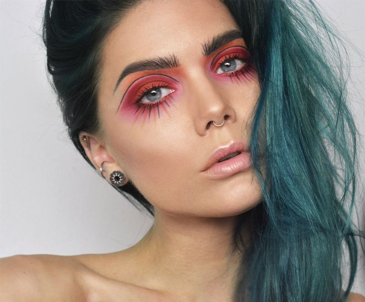 Todays look – Doll face
