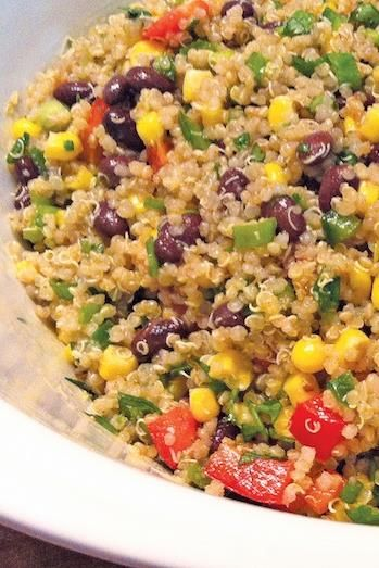 10 Best Meatless Monday Entrees