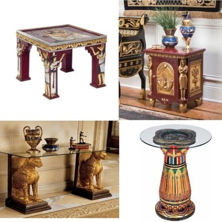 Best Furniture In The Egyptian Style Images On Pinterest