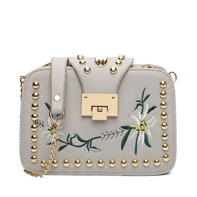 New Chinese National Style Crossbody Bag Vintage Female Women Bag Small Tote Gift Waterproof Messenger Bags Luxury Brand Clutch