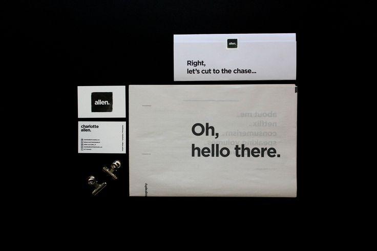 10 beautiful paper portfolios to inspire you   Creative Bloq