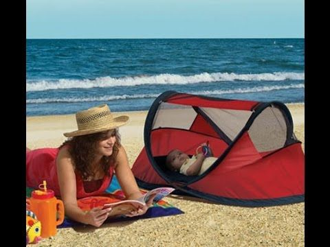 Top 5 Best Beach Tent For Babies