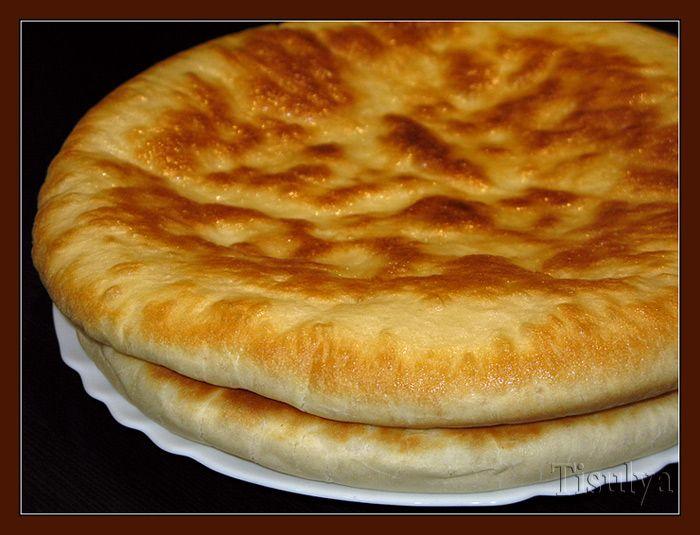 Хачапури с сыром. Обсуждение на LiveInternet - Российский Сервис…