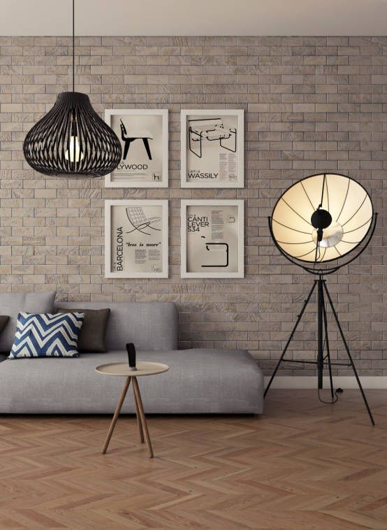 Minimalism, perfect styling and excellent placement of lights. by José Tiago Rosa